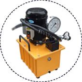 GB标准液压泵